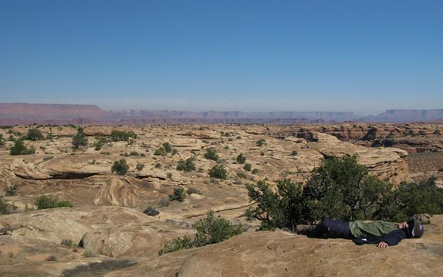 Canyonlands Needles-3376