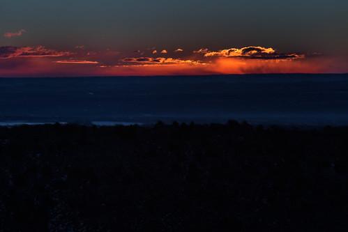 dawn sunrise daybreak morning clouds light sky redrocks morrison colorado denver landscape landscapes