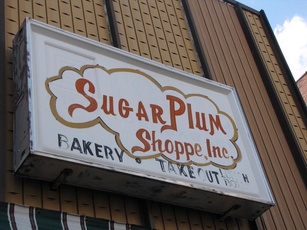Sugar Plum Shoppe, Inc | The Sugar Plum Shoppe bakery is on … | Flickr