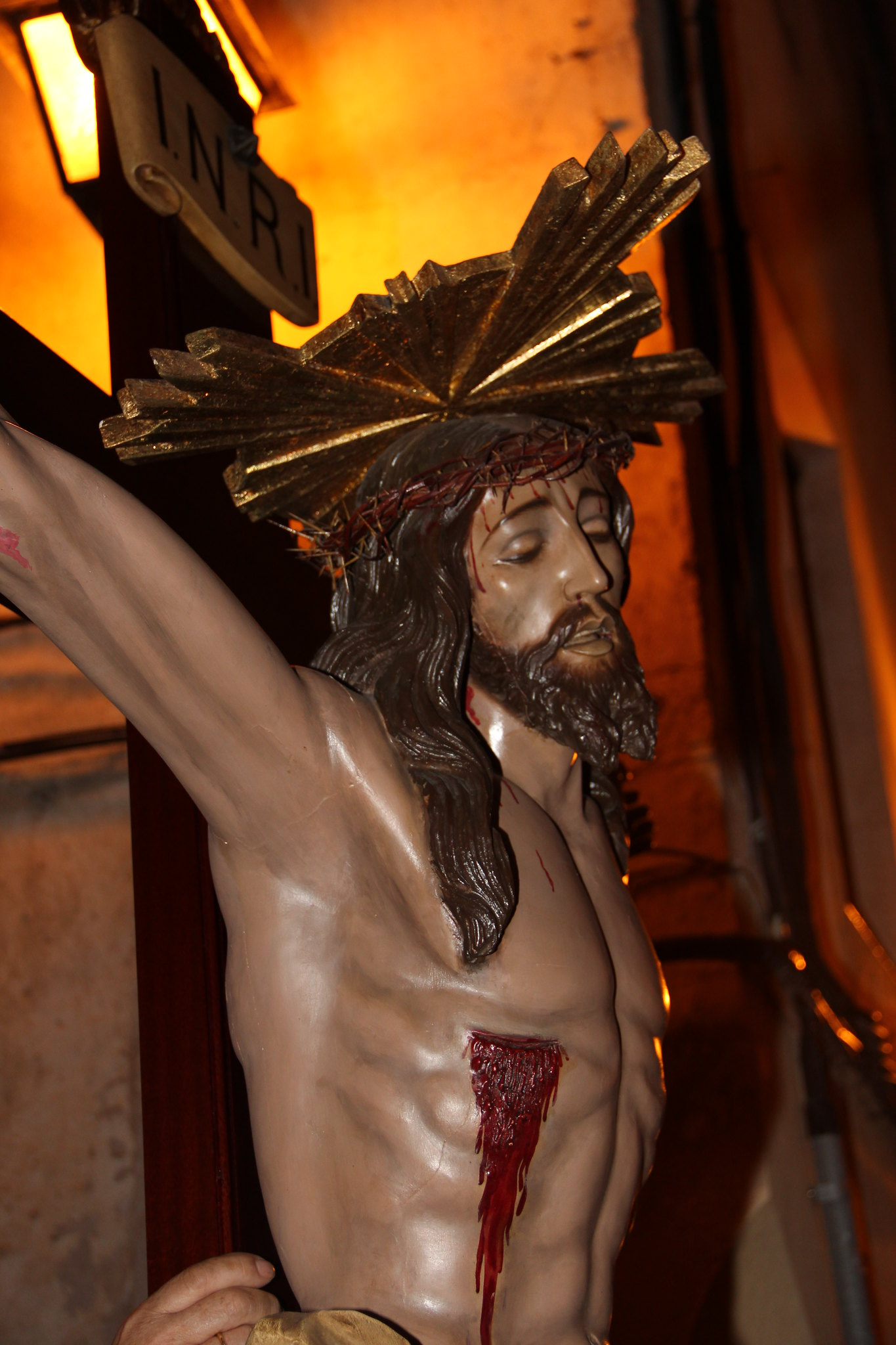 (2012-03-30) - III Vía Crucis nocturno -  Antonio Verdú Navarro  (54)