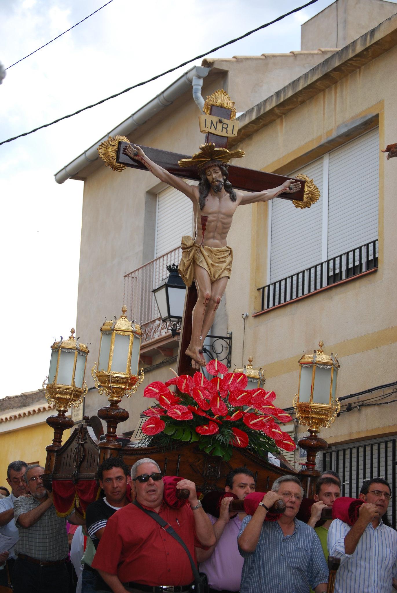 (2010-06-25) - Vía Crucis bajada - Rafa Vicedo (21)