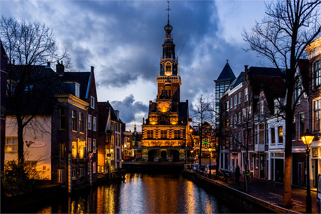 Waag / Alkmaar 2016
