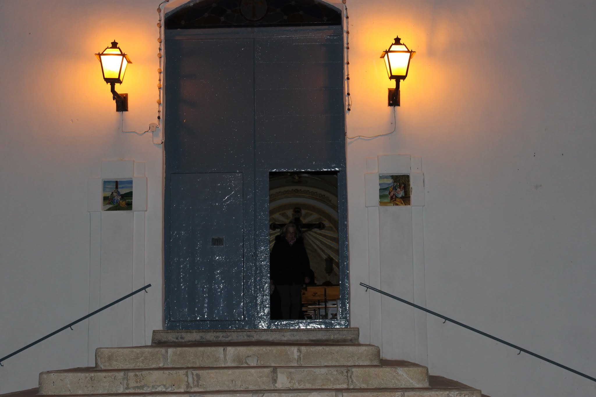 (2013-03-22) - IV Vía Crucis nocturno - Javier Romero Ripoll (265)