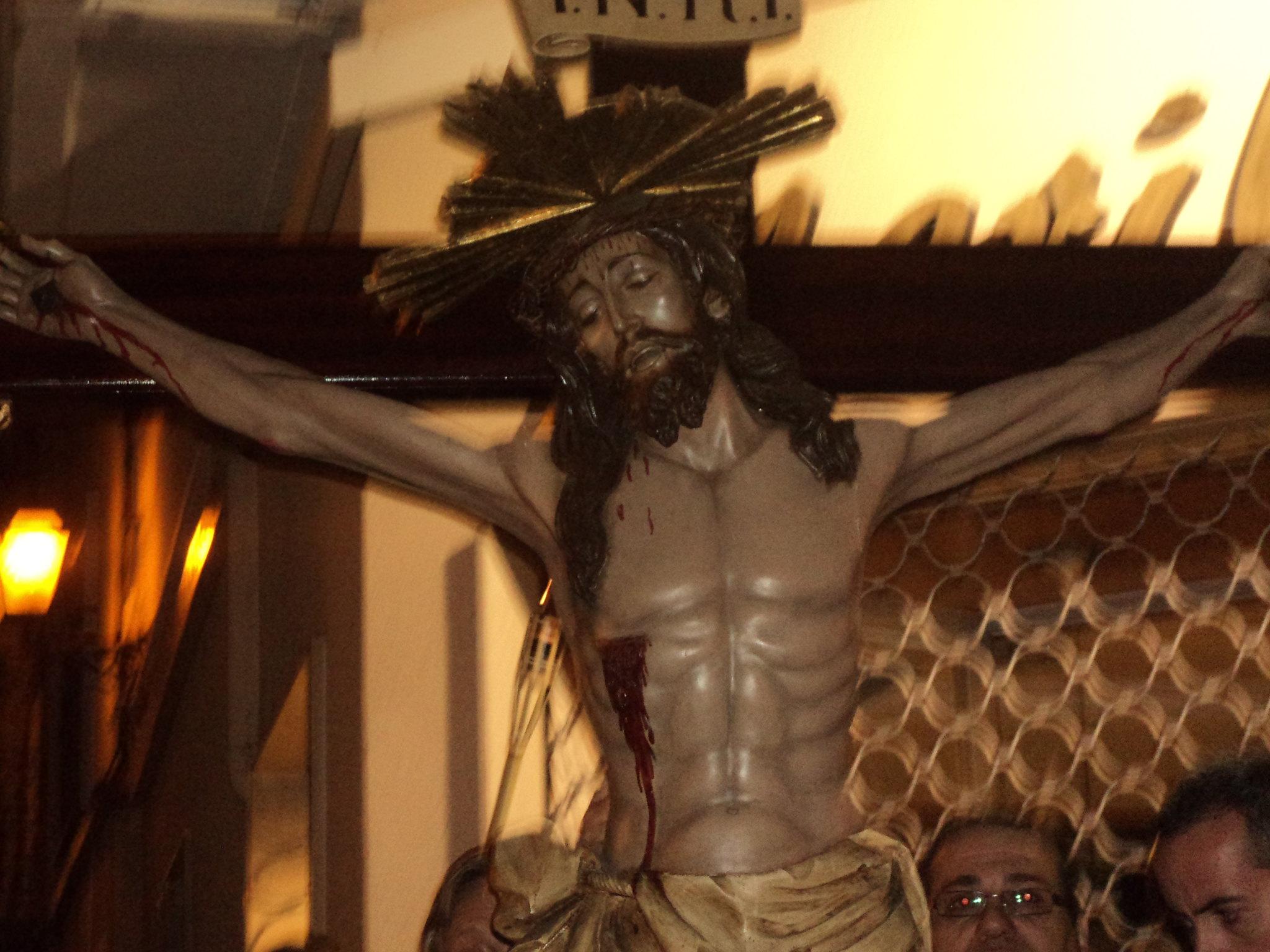 (2012-03-30) - III Vía Crucis nocturno - Jorge Vázquez  (63)