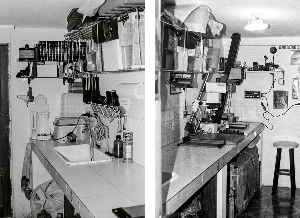MI ANTIGUO CUARTO OSCURO - MY OLD DARK ROOM   Estas fotos ya ...