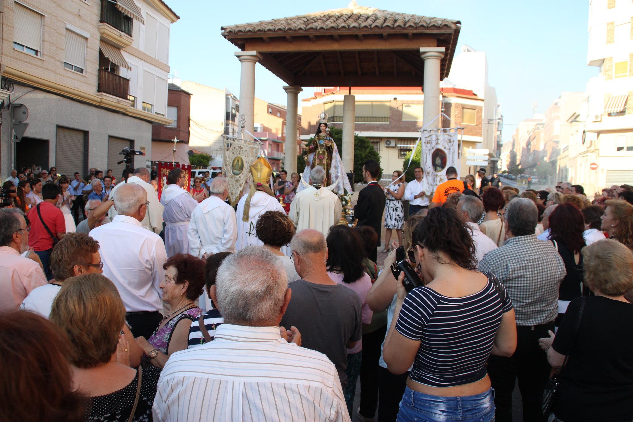 (2015-07-12) - Virgen del Carmen, parroquia La Santa Cruz - Javier Romero Ripoll (101)