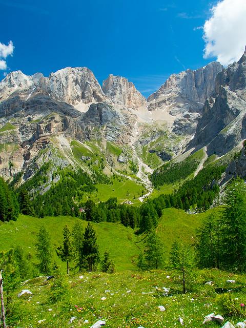 Incanto Alpino