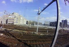 near Utrecht CS