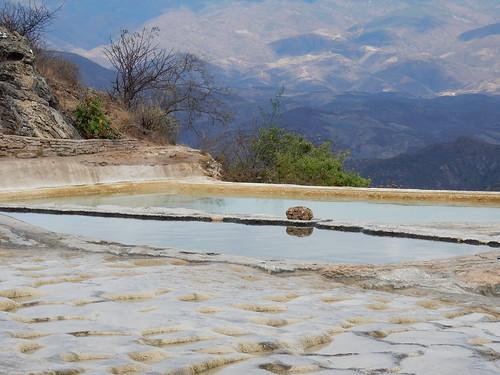 Hierve el Agua - 2