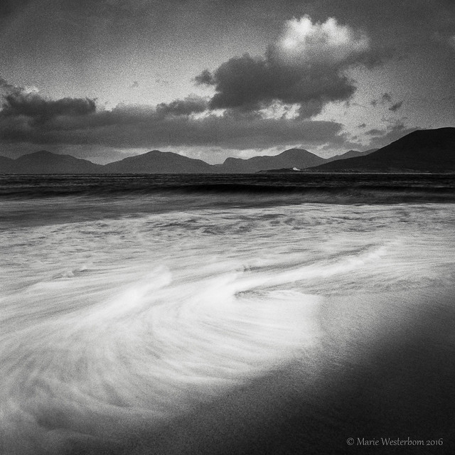 Isle of Harris, Outer Hebrides_