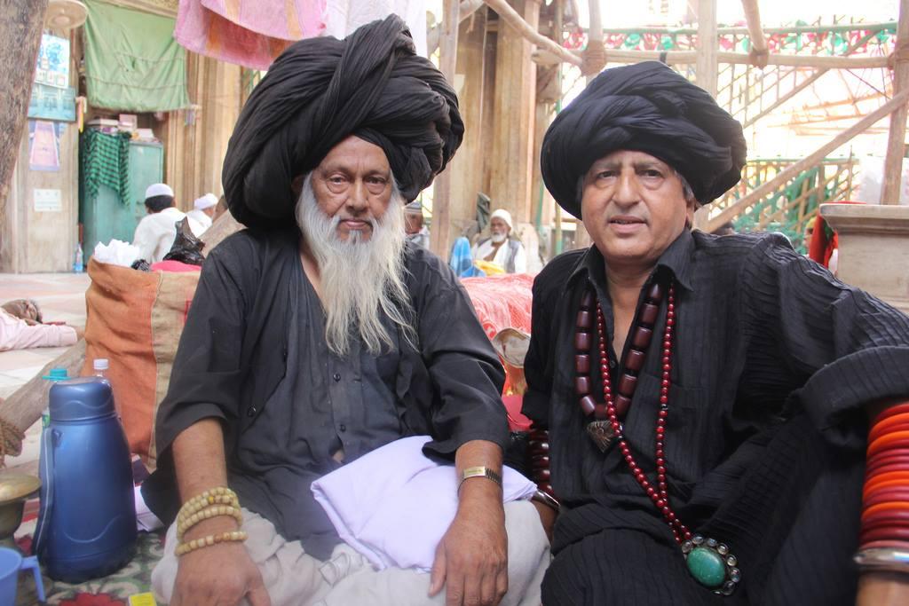 Sayed Masoom Ali Baba Panihar Gwalior I Met Syed Masoom Flickr