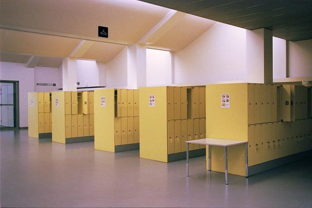 Locker Room Rules
