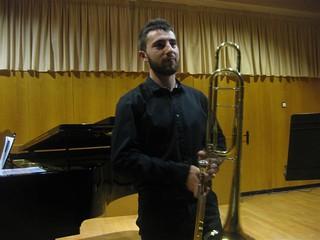 Jaume Solà 09/04/2016 | by laliraampostina