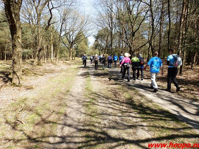 2016-04-20 Schaijk 25 Km   Foto's van Heopa   (111)