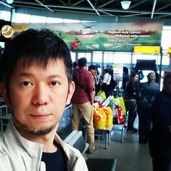 Flughafen Almaty