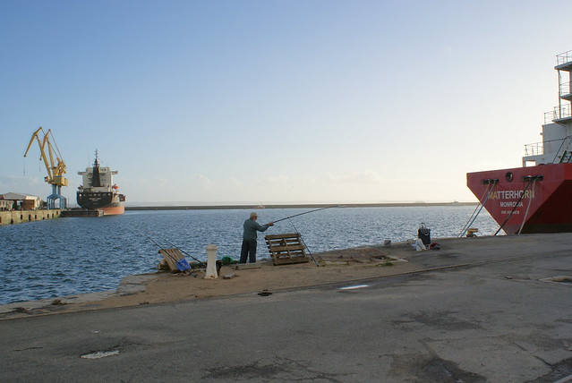 Brest Port 25