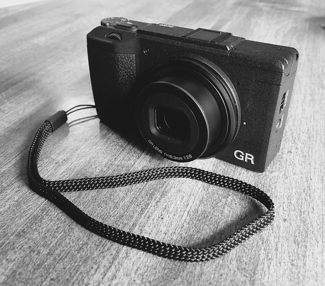 My new tool for the upcoming new year. So far a great camera, lots to learn.