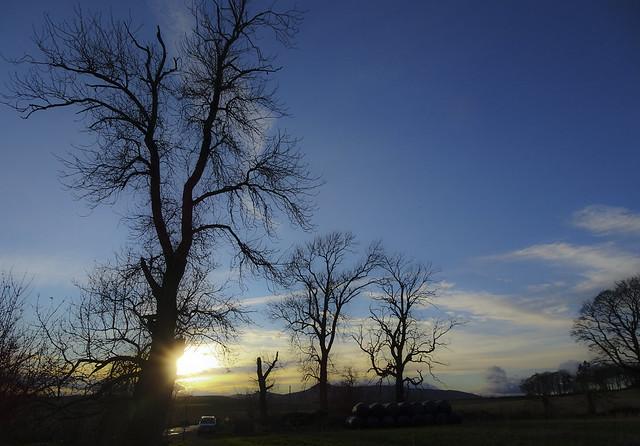 Blue Sunset - 213 of 215