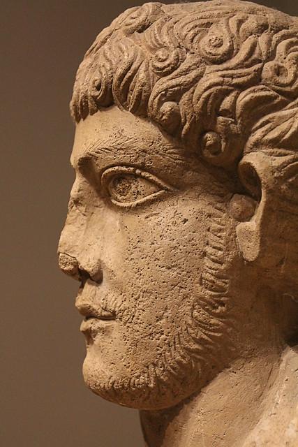 Relief in Profile