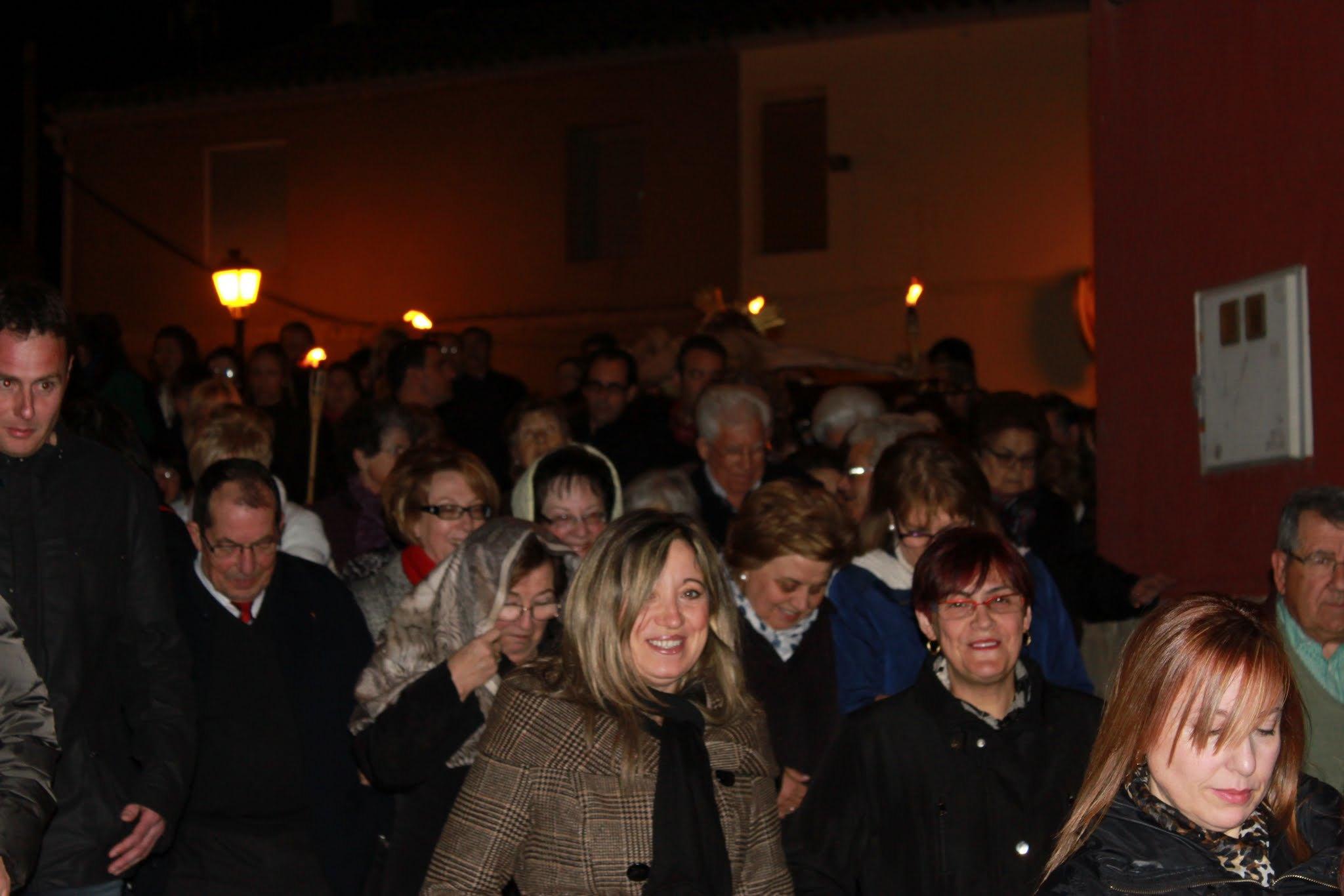(2013-03-22) - IV Vía Crucis nocturno - Javier Romero Ripoll (55)
