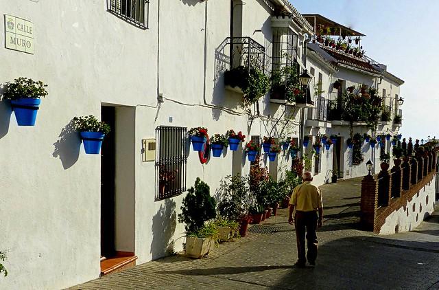 Calle Muro