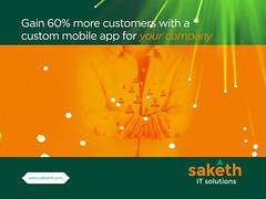 Software Application Development Company In Hyderabad | App