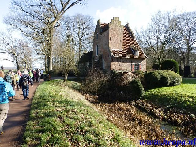 2016-02-24  Wijk bij Duurstede 26.9 Km (51)