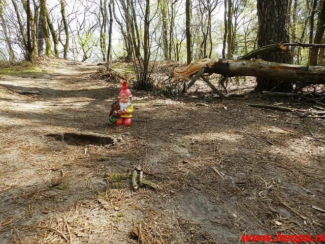 2016-04-20 Schaijk 25 Km   Foto's van Heopa   (85)