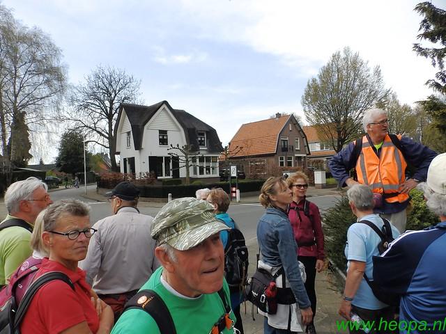 2016-04-13    2e Dag van Lunteren 25 Km  (161)