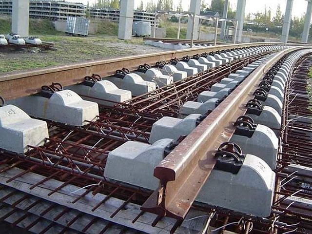 Rail road construction   Civil Engineering Discoveries   Flickr