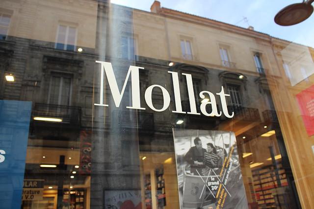 Librairie Mollat Bordeaux