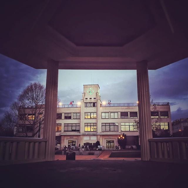 The school / l'école #charenton #france