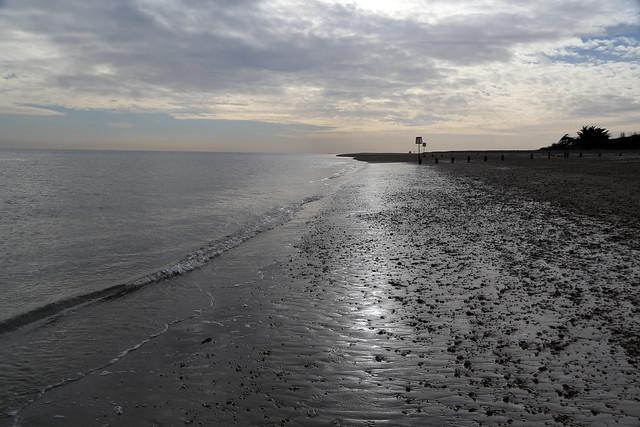 Sandy Point, Hayling Island