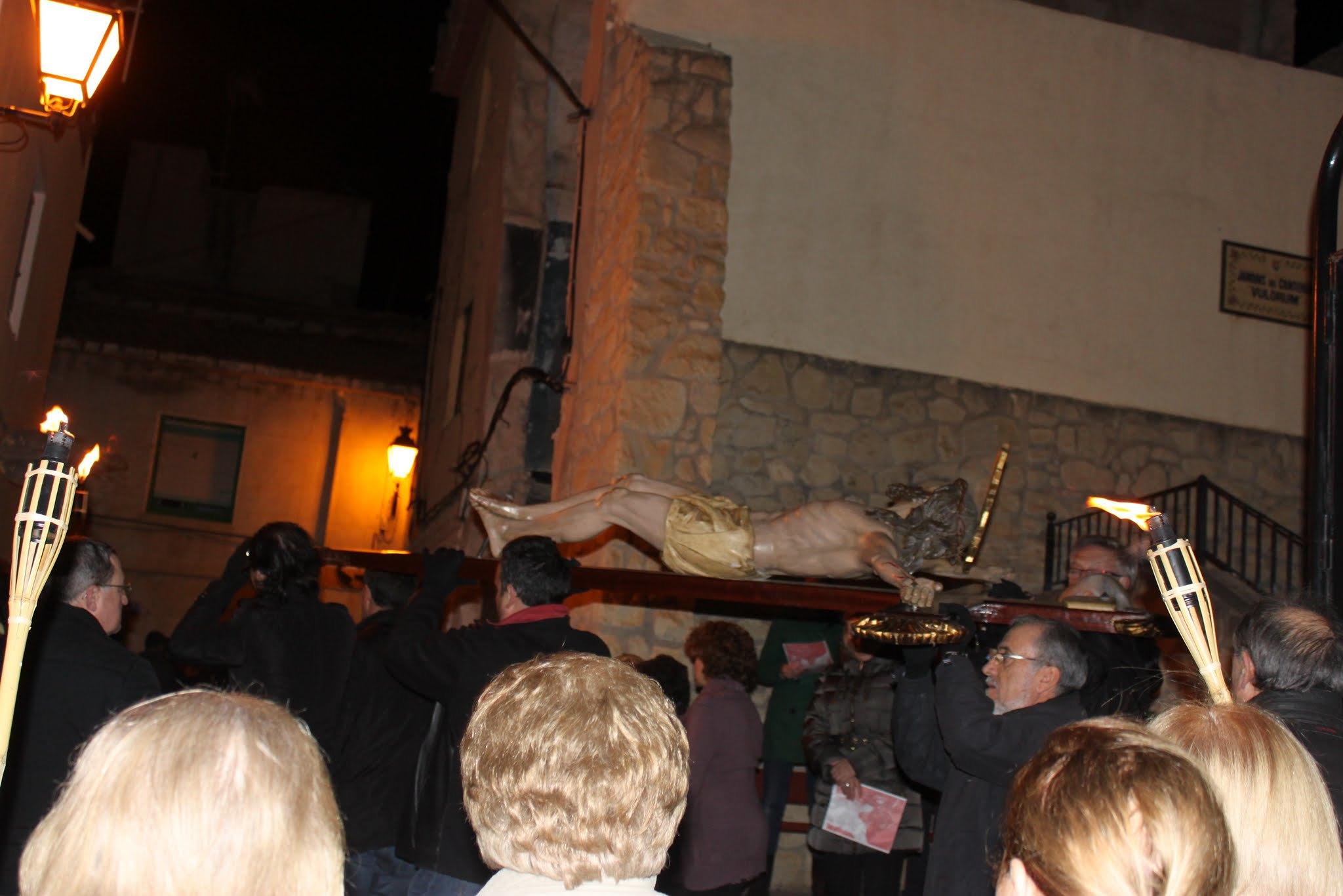 (2013-03-22) - IV Vía Crucis nocturno - Javier Romero Ripoll (33)