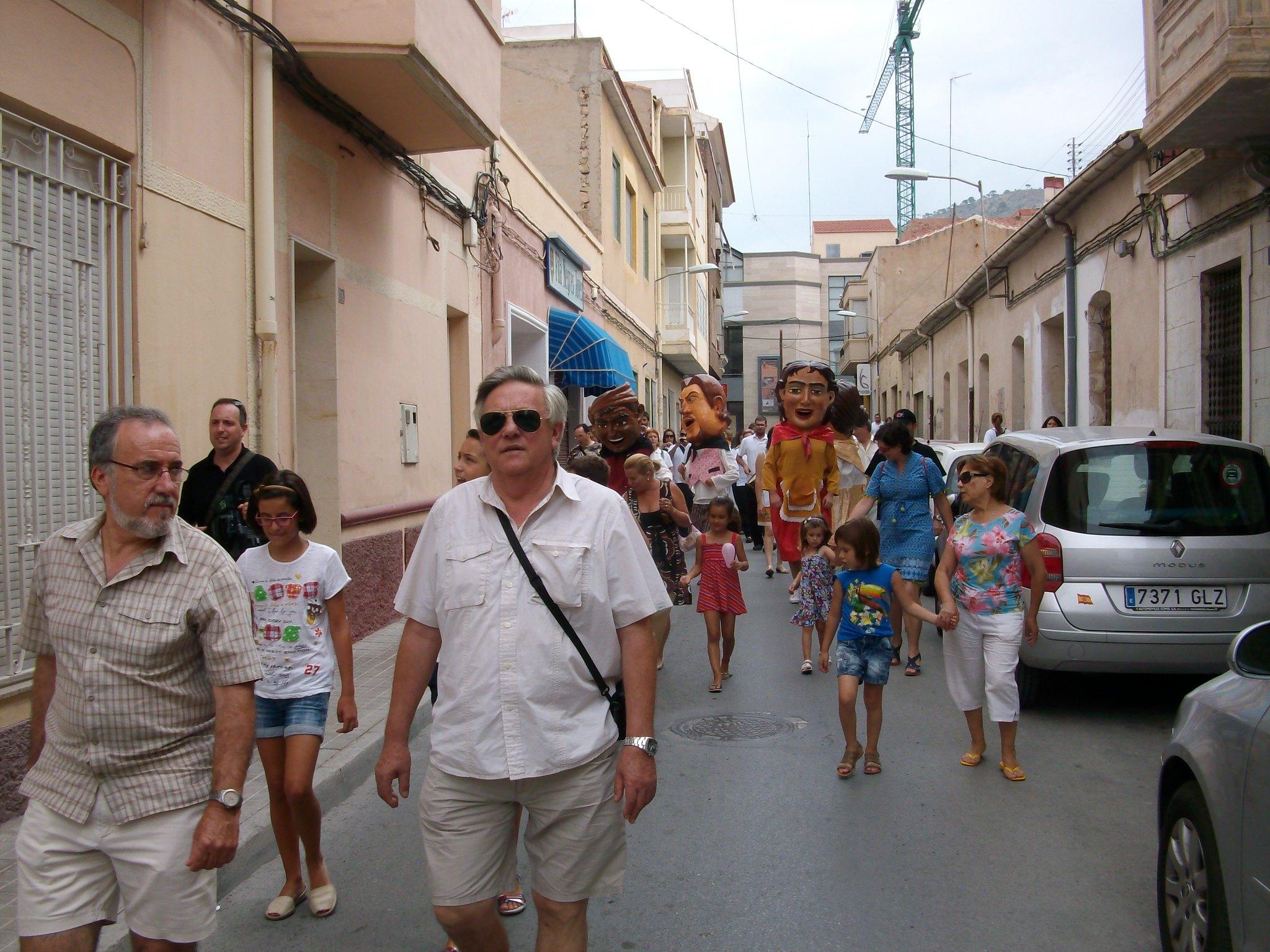 (2011-07-03) - Pasacalle Gent de Nanos -  José Vicente Romero Ripoll (16)