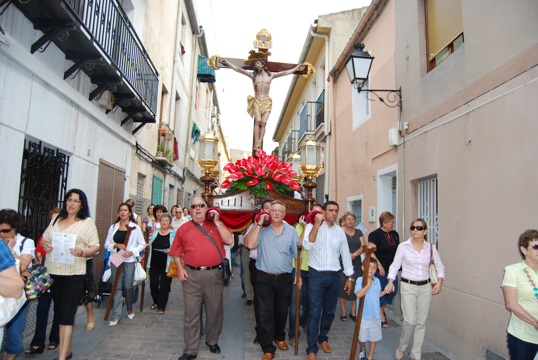 (2010-06-25) - Vía Crucis bajada - Rafa Vicedo (26)