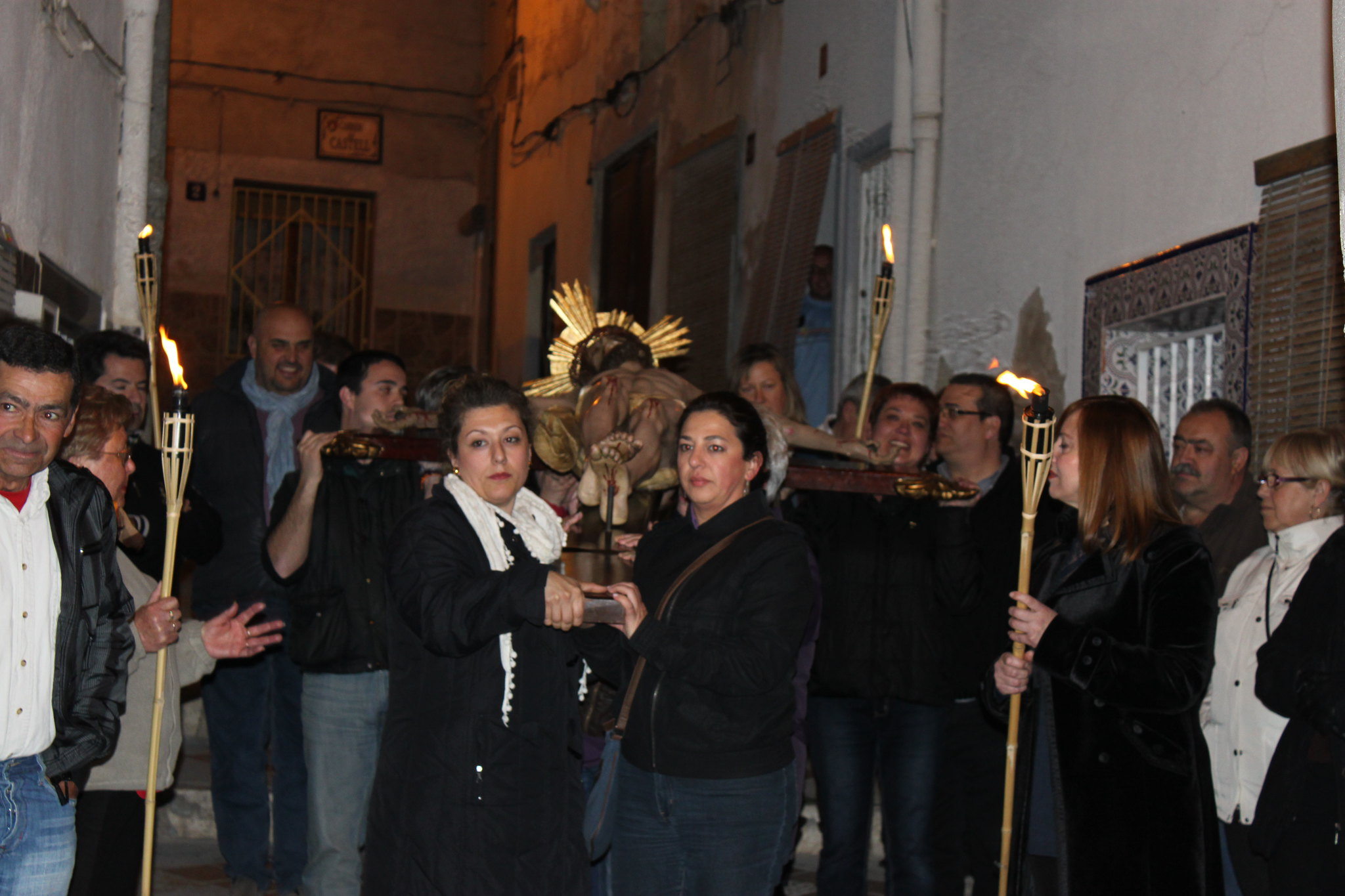 (2012-03-30) - III Vía Crucis nocturno - Javier Romero Ripoll  (15)