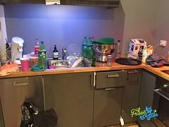 Huisfeest Schoonmaak / After Party 116 - Schoonmaakbedrijf Frisse Kate