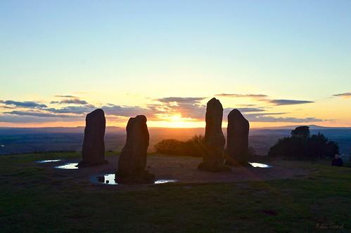 sunset clenthills robindemel