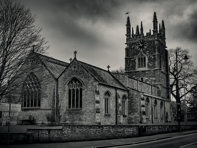 Spilsby, Lincolnshire