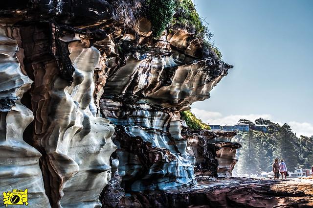 NSW coastline