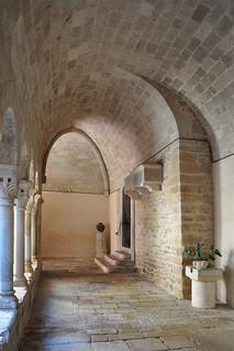 Monestir de Sant Daniel de Girona   by Monestirs Puntcat