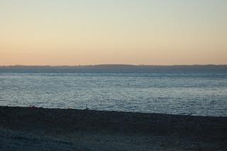 Sunset over Lago Llanquihue, near Puerto Varas, Chile | by blueskylimit