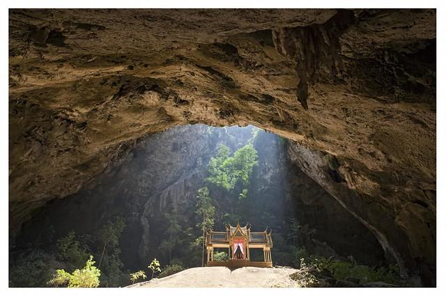 Nakhon cave (Thailand)