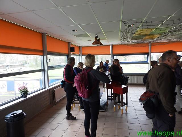 2016-04-12         2 daagse Lunteren      1e dag  25 Km  (2)