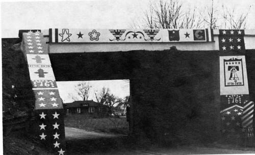 Painted Bridge -US BiCen001