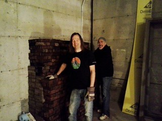 2016.01.16 collecting bricks