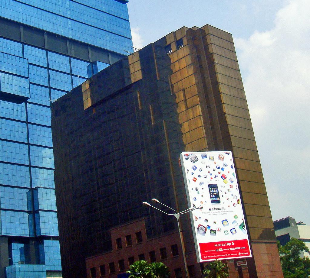 Indosurya Plaza