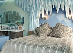 Ice Age Room