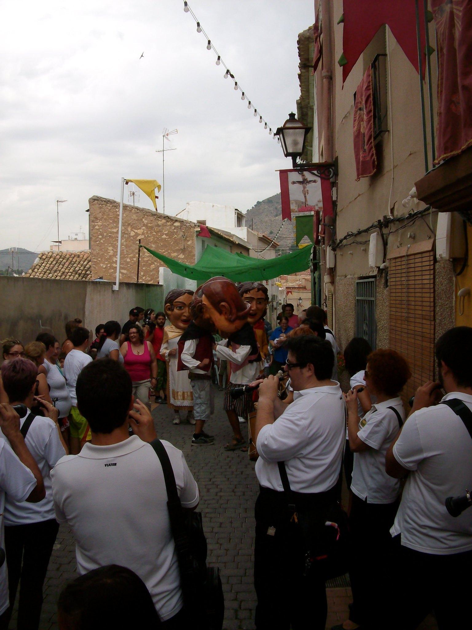 (2011-07-03) - Pasacalle Gent de Nanos -  José Vicente Romero Ripoll (39)